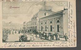 17 04 E//   POLEN   WARSAWA    1901? - Polonia