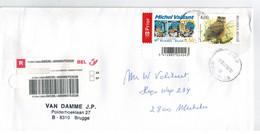 St-Kruis Brugge 2005 >> Mechelen / Buzin - Covers & Documents