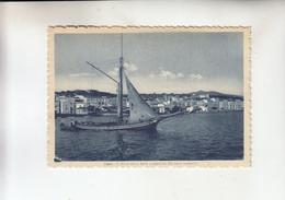Gaeta Porto Salvo   -panorama - Latina