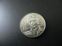 Hungary 100 Forint 1986 - Andras Fay - Hungary