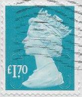 GB 2021 Machin £1.70 M21L Good/fine Used [39/31714A/ND] - Machins