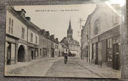 49 NOYANT - Grande Rue - Other Municipalities