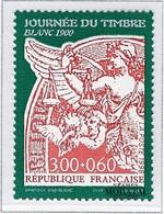 1998 France Yv 3135b Journée Du Timbre  **SC TTB Très Beau, Neuf Sans Charnière  (Yvert&Tellier) - Ongebruikt