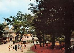 33 Taussat Les Bains Centre De Vacances UFOVAL - Other Municipalities