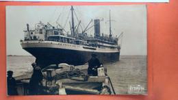 CPA. Bateau.Pacific Line.  R.M.S ORBITA. (R.054) - Dampfer
