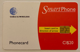 SmartPhone $20 - Iles Cayman