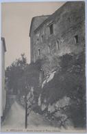 6 - SEILLANS - Ancien Couvent Et Vieux Château - Sonstige Gemeinden