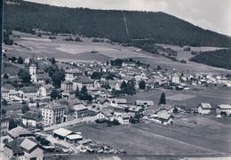 Travers NE Vu D'avion (11892) 10x15 - NE Neuchatel