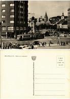 CPM AK Czechoslovakia - Bratislava - Stalinovo Namestie (693767) - Slovaquie