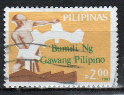 Philippines 1987, Export Single 2.00s Stamp In Fine Used - Philippines