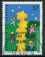 ÖSTERREICH 2000 Nr 2311 Gestempelt X237092 - 1991-00 Used