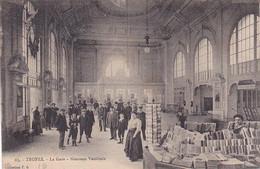 10 -- Troyes -- La Gare -- Nouveau Vestibule --- 3727 - Troyes
