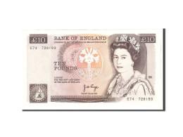 Billet, Grande-Bretagne, 10 Pounds, 1975, Undated, KM:379a, SPL - 10 Pounds