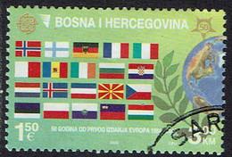 Bosnien Und Herzegowina ,2005, MiNr 419, Gestempelt - Bosnia Herzegovina