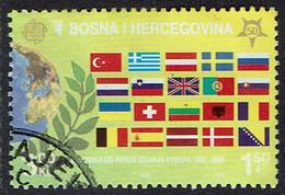Bosnien Und Herzegowina ,2005, MiNr 420, Gestempelt - Bosnia Herzegovina