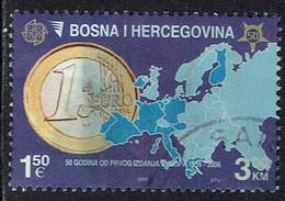 Bosnien Und Herzegowina ,2005, MiNr 421, Gestempelt - Bosnia Herzegovina