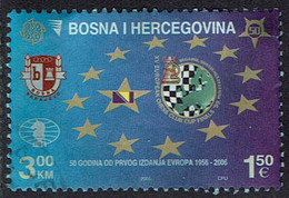 Bosnien Und Herzegowina ,2005, MiNr 422, Gestempelt - Bosnia Herzegovina
