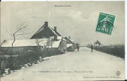 VARENNES SUR ALLIER - La Neige- Hameau De La Pépé - Other Municipalities
