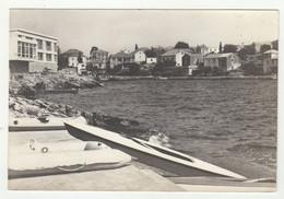 Božava Old Postcard Posted 1968 B210410 - Croatia