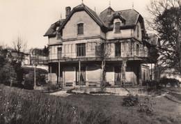 CPA - Vaugneray - Clinique St Joseph - Pavillon Sacré Cœur ( Ouest ) - ( Avril 1955 ) - Sonstige Gemeinden
