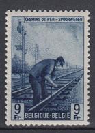 BELGIË - OBP - 1945/46 - TR 281 - MNH** - 1942-1951
