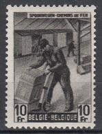 BELGIË - OBP - 1945/46 - TR 283 - MNH** - 1942-1951