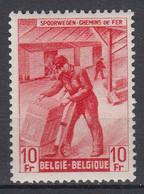 BELGIË - OBP - 1945/46 - TR 282 - MNH** - 1942-1951