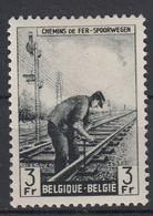 BELGIË - OBP - 1945/46 - TR 275 - MH* - 1942-1951
