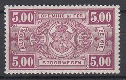 BELGIË - OBP - 1941 - TR 249 - MH* - 1923-1941