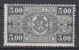 BELGIË - OBP - 1941 - TR 247 - MH* - 1923-1941