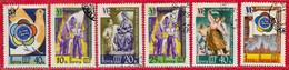 Russie N°1897A, 1929 à/to 1933 1957 O - Usados