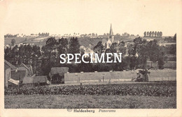 Panorama  @ Huldenberg - Huldenberg