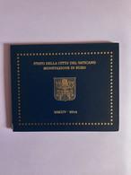 Coffret BU Vatican - Série Divisionnaire 2014 - Vatican