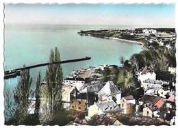 Photo THONON - Les -BAINS / Le Port . - Thonon-les-Bains