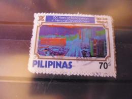 PHILIPPINES  YVERT N°1366 - Philippines