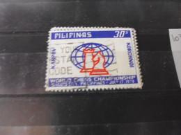 PHILIPPINES  YVERT N°1070 - Philippines