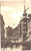 Denmark:Kobenhavn, Kobmagergade Street, Pre 1940 - Danimarca