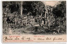 Cameroun - Gruss - Scenen Aus Dem Innerm - CPA° - Kamerun