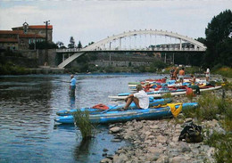 ► River Kayak - LANGEAC (Haute Loire) - Remo