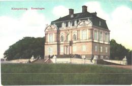 Denmark:Klampenborg, Hermitage, Pre 1920 - Danimarca
