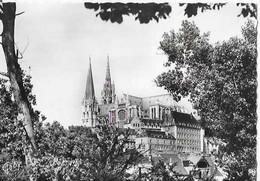 Chartres - La Cathédrale - Chartres