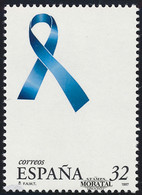 1997 Espagne  Yv 3077 Boucle Bleue  **SC TTB Très Beau, Neuf Sans Charnière  (Yvert&Tellier) - 1991-00 Unused Stamps