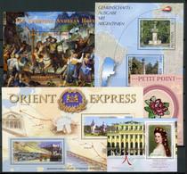 Österreich Jahrgang 2010 Postfrisch MNH (T136 - Ganze Jahrgänge
