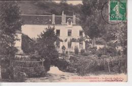 CORVOL L ORGUEILLEUX(MOULIN) - Otros Municipios