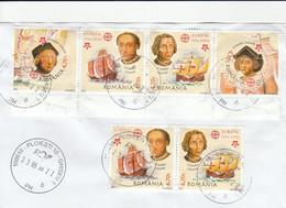 Romania 2006 Used Stamps - Usado