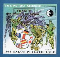 ⭐ France - Bloc Souvenir CNEP - YT N° 27 ** - Neuf Sans Charnière - 1998 ⭐ - CNEP
