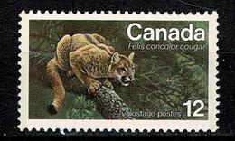 Canada  1976, Yv 624**, Sc 732**, SG 886** MNH - Nuevos