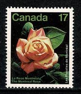 Canada  1981, Yv 773**, Sc 896**, SG 1019**, Mi 805** MNH Floralies De Montreal - Nuevos