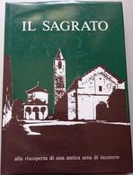 IL SAGRATO -RICOPERTA AREA DI INCONTRO - NOVARA - EDIZIONE 1991 (CART 70 - Storia