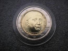 2 Euro Commemorativo Italia 2013- Boccaccio (II° 2013) - Italy